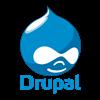 Drupal Logo - IonWebs.com