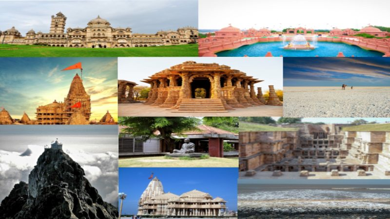 Top 10 Places for Tourist in Gujarat - Ionwebs.com